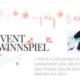 Modeblog Weihnachten die schönsten Geschenke